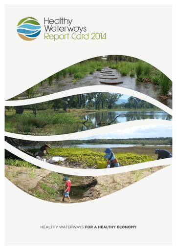 2014 Ecosystem Health Report Card