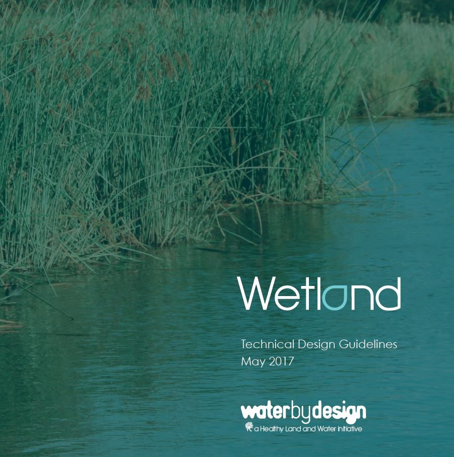 Wetland Technical Design Guidelines