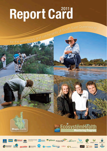 2011 Healthy Waterways Annual Report Card