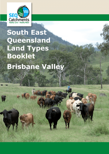 South East Queensland Land Types Booklet Brisbane Valley
