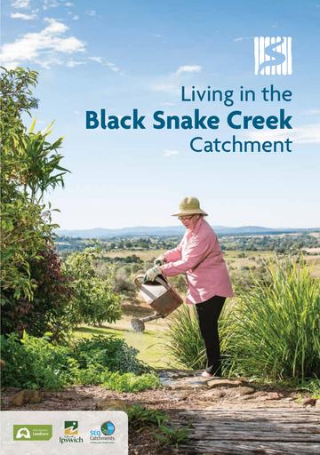 Living in Black Snake Creek