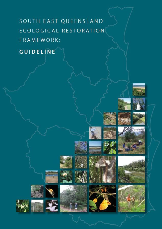South East Queensland Ecological Restoration Framework Guideline