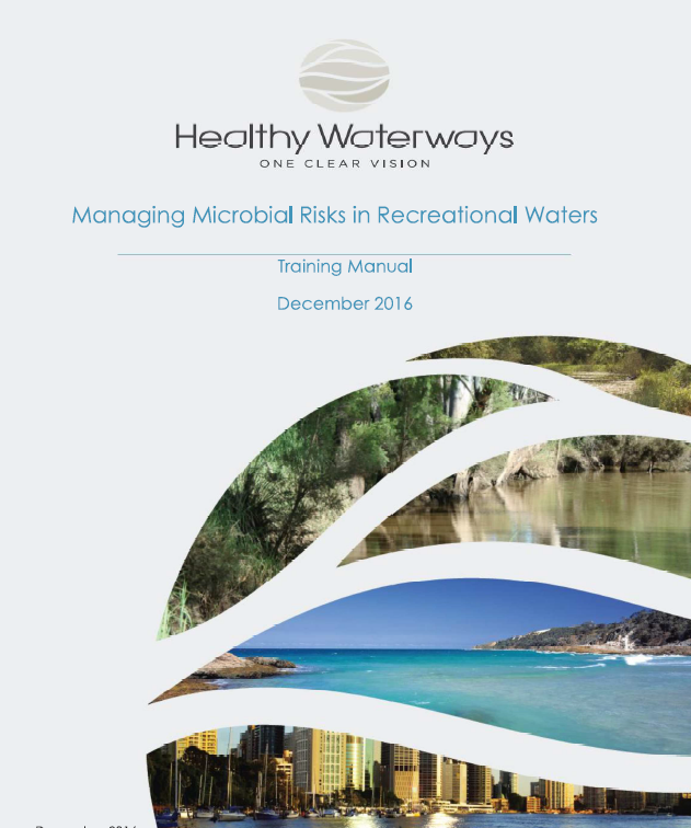 Managing Microbial Risks in Recreational Waters: Training Manual (Executive Summary)