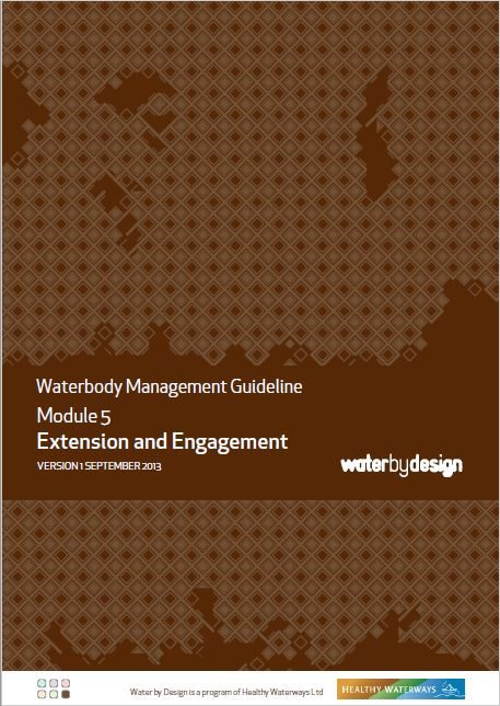 WMG Extensions and Engagement: Module 5 Version 1