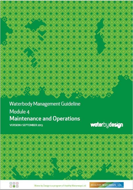 WMG Maintenance and Operations: Module 4 Version 1