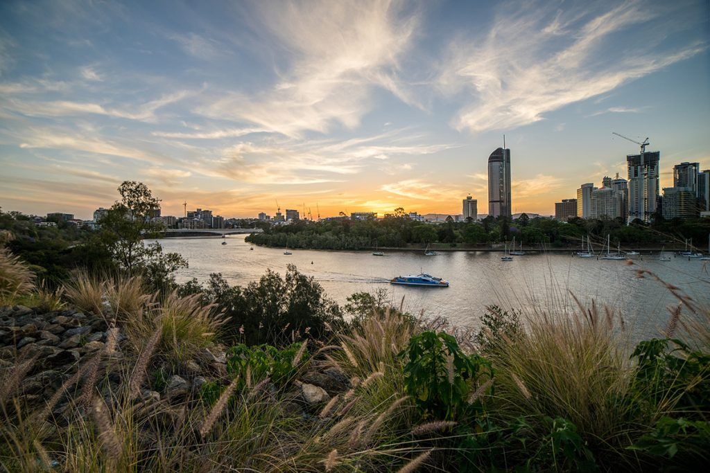 Brisbane River Management Group (BRMG) established