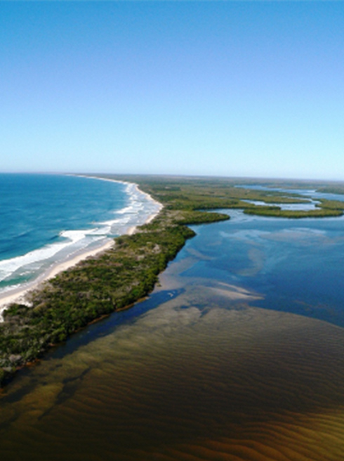 Moreton Bay and Catchments Partnership becomes the SEQ Healthy Waterways Partnership
