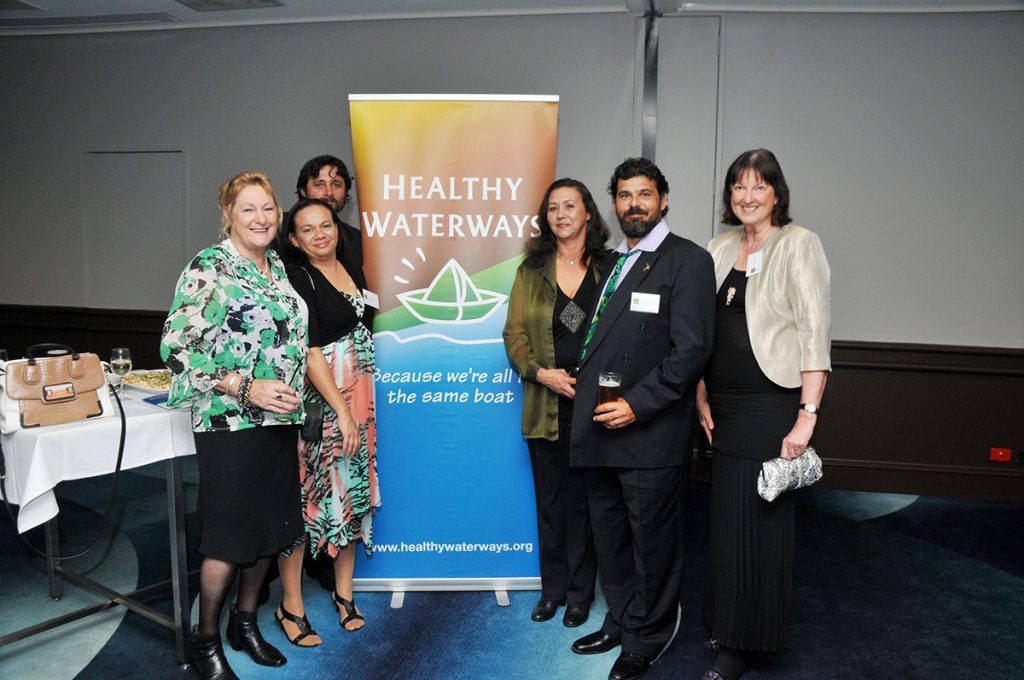 Banksia Water Award