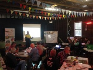 SEQFBC Fire Management Planning Workshop